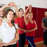 6 beneficios del baile para tu cuerpo y para tu vida