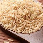 Los increíbles beneficios del arroz integral