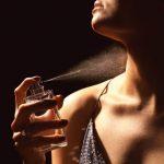 ¿Te estás echando bien el perfume?