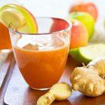 5 jugos anticancerígenos y alcalinizantes y un tip de salud