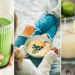 6 tips para llevar una Dieta alcalina desintoxicante