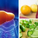 3 licuados para nutrir y depurar el hígado