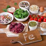 4 trucos para incrementar la absorción de hierro de los alimentos