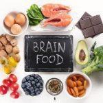 6 alimentos beneficiosos para la salud de tu cerebro