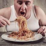 ¿Influye la velocidad a la que comemos en el peso?