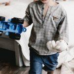 5 actividades para ayudar a reducir la ansiedad de los niños en casa
