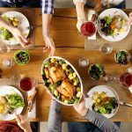 Cómo no excederse con las comidas durante el aislamiento en casa