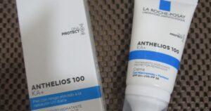 Anthelios 100 KA+ de La Roche Posay