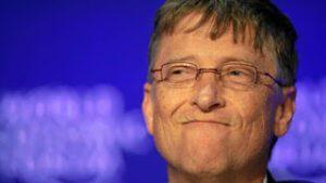 Bill Gates estuvo involucrado en la pandemia