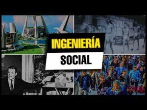 El control de la humanidad – Documental – Ingeniería social