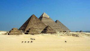 Energia piramidal