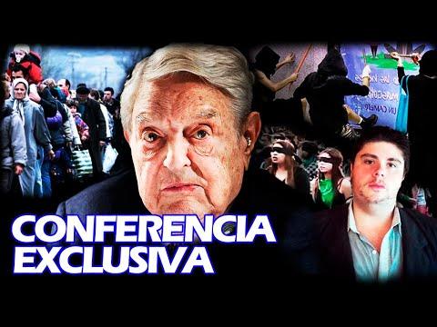George Soros, el mejor desestabilizador de paises