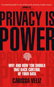 PRIVACITY IS POWER