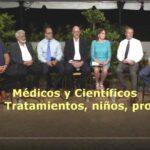 Médicos y Científicos – vacuna – niños – Ivermectina