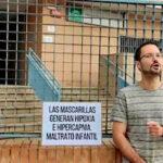 Un padre de Córdoba